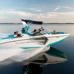 shared nautique boat ownership long cove