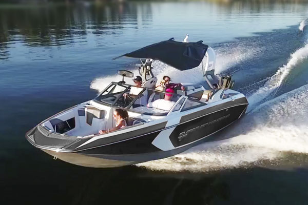 Long Cove Owner Shared Super Air Nautique