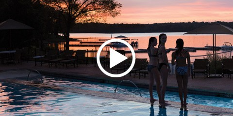 Moments Turn Into Memories When You Live at Long Cove
