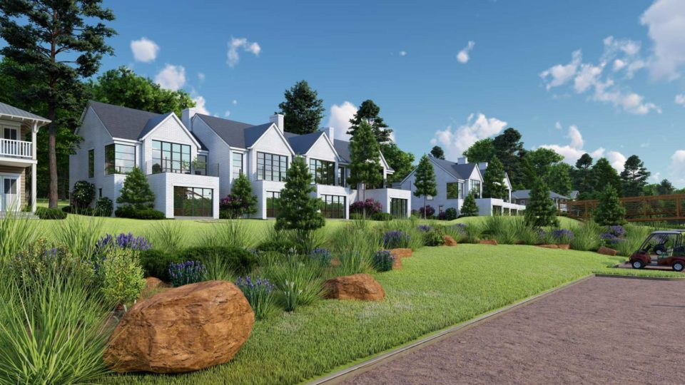 henderson bay harbor townhomes for sale on cedar creek lake tx